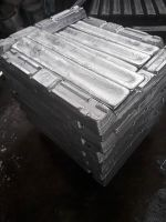 High Quality Aluminium ingots Scrap