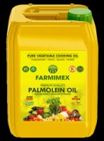 RBD Palm Olein CP10