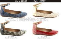 Ladies Dress Sandals (New Arrivals)