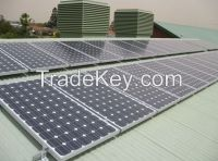 Sell pitch metal roof solar brackets