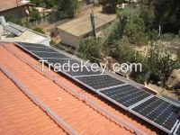 Sell pitch roof solar mounting brackets