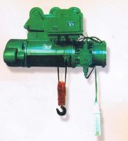 Sell Explosion proof Hoist