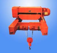 Sell Double Girder Electric Hoist