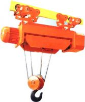 Sell Heavy Duty Electric Hoist