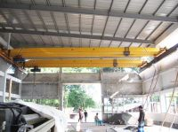 Sell Single Girder EOT Crane