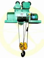 Sell Smelting & Casting hoist