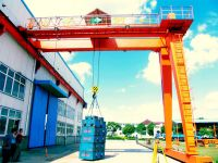Sell Semi Gantry Crane