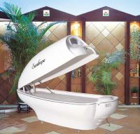 Sell infrared spa capsule (slimming equipment, physiotherapy bed )