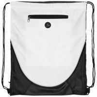 polyester 210D drawstring backpack bag