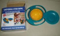 Gyro Bowl children bowl as soon as TV