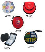 Sell neoprene CD bag /DVD Case/CD case