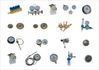 Sell Liquid Pressure Gauges