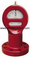 Sell Flanged Type D Pressure Gauge
