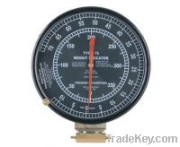 Sell Type EB Weight Indicator Systems