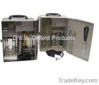 Sell Oil and Water Retort Kit