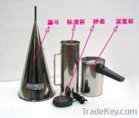 Sell Stainless Steel Marsh Funnel Viscometer