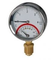Sell Thermo-Manometers