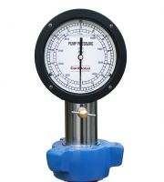 Sell Hammer Union Pressure Gauges