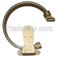 Sell Bourdon Tubes for mud pressure gauge