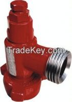 Sell High Pressure Relieve Valve