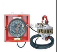 JZ60 weight indicator systems for workover rigs