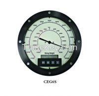 Sell Electronic Pressure Gauges