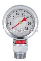 Sell  Power Torque Pressure Gauges
