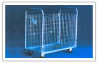 Sell Wire Mesh Container