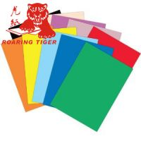 Sell Color  Paper
