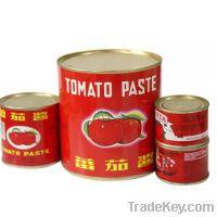 Tomato Past