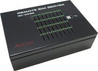 Sell Remote GSM SIM Switch SC-0032RS with 32SIM, Quad Band