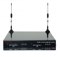Sell 8SIM 3G VoIP Terminal with 8SIM 1WAN SC-895G