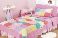 Sell quilt,comforter,baby bedding,bedspread