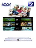 Sell  Multimedia Projector with DVD Player  TV  Games
