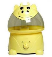 Sell Ultrasonic / Air Humidifier (Cow-Style)