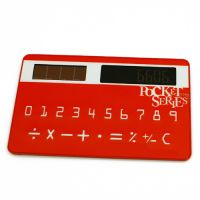 Sell Pocket Calculator (BJ-GF008)