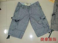 Sell pants suits cargo pants   plus size pants