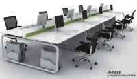 Sell modern office workstation, #JO-5003-8