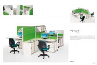 Sell Office Workstation, Office Partition, 60-28-3