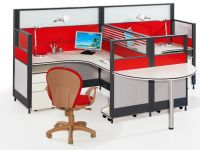Sell office workstation, office partition, 60-6