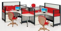 Sell office workstation, office partition, 60-5