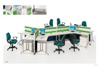 Sell office workstation, office partition, 60-4