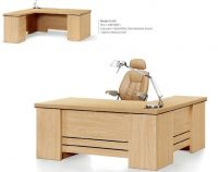 Sell modern office table, #B-203