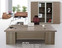 Sell office table, manager table, #JO-1012