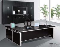 Sell modern executive melamine table, #JO-1009B