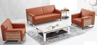 modern office sofa set furniture, #S748