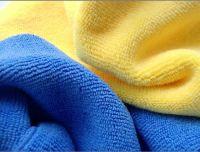 Sell  microfiber towel