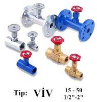 ball valve, check valves, needle valve, sight glasses