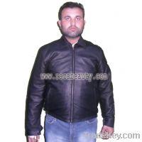 Leather Jackets, Fashion Jackets, Men's Leather Jackets