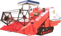 Sell combine harvester 4LZ-1.6